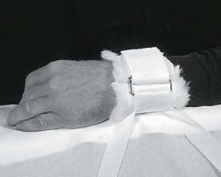 RESTRAINT WRIST /ANKLE PAIR