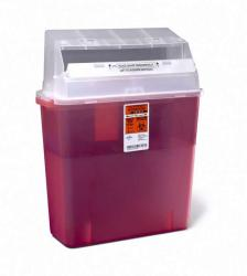 SHARP CONTAINER 3 GALLON